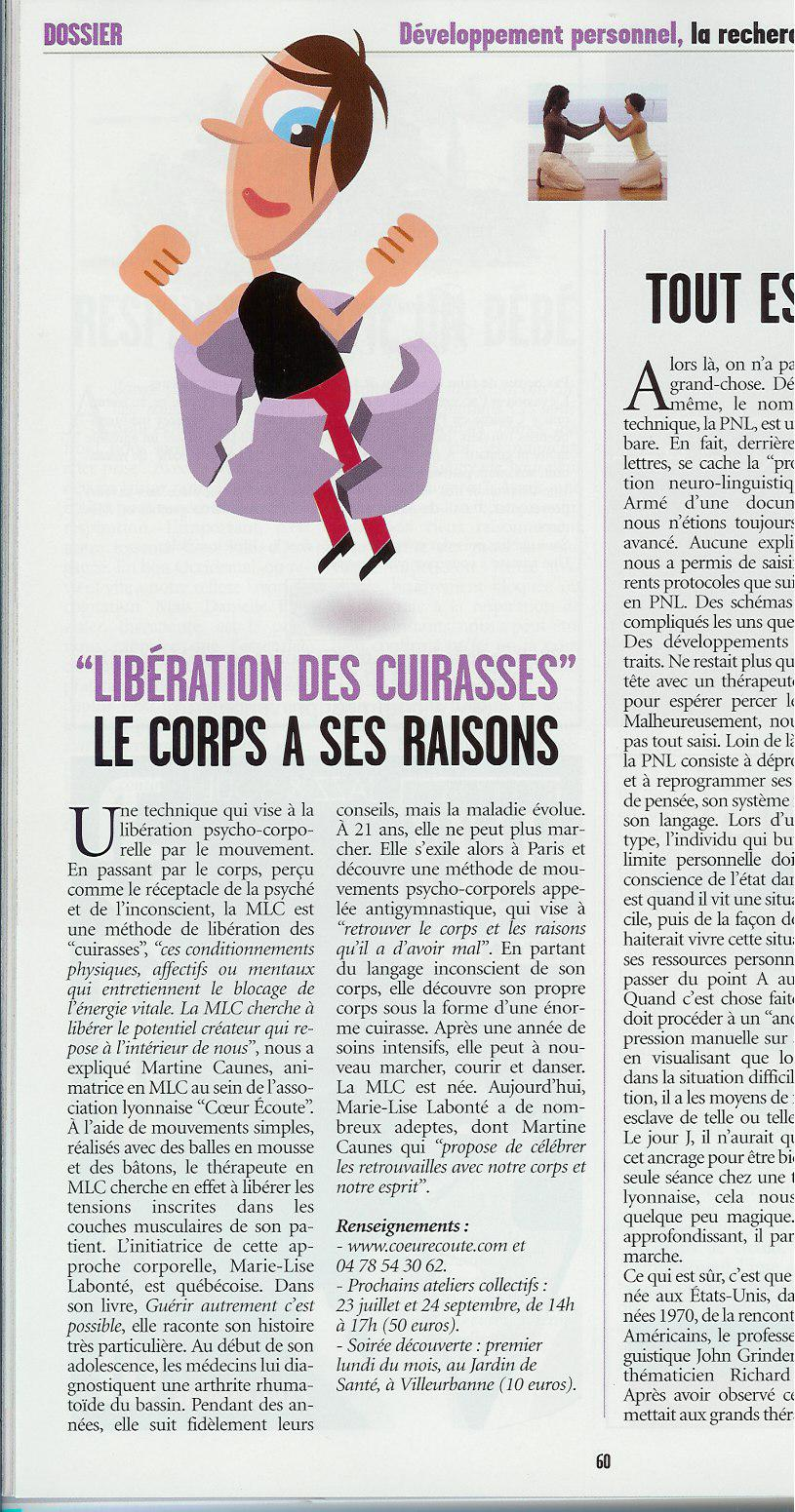 article lyon mag